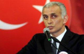 Trabzonspor'da Başkanlık Yarışı