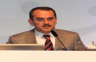Adalet Bakanından 'Terör' Açıklaması
