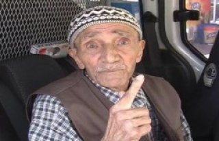 Adres Sorma Bahanesiyle 77 Yaşındaki Adamın Cüzdanını...