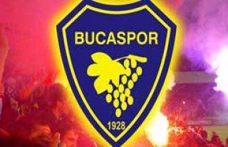 Bucaspor'da Oyunculara Başkan Kaya Morali