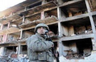 'PKK'nın IŞİD'den Hiç Bir Farkı Yok'