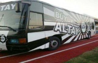 Altay'a Yakıştı