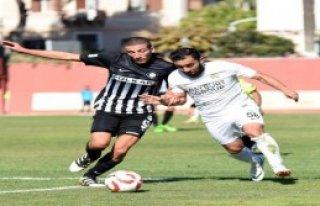 Altaylı Atakan'a Süper Lig'den Takip