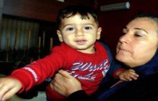 Amca Ali İsmail'in Adı Minik Ali'de Yaşıyor