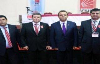 CHP Kongresi Olaylı Başladı