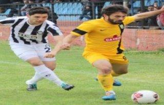 Arsinspor-Altay: 3-0