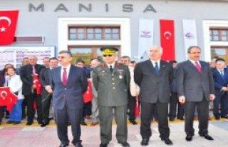 Ata'nın Manisa'ya Gelişinin 89'uncu Yılı