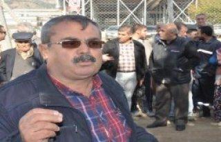 Aydın'da Jeotermal Santral İçin ÇED Tepkisi