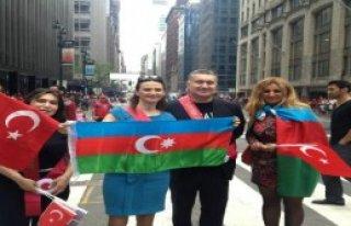 Türkiye'nin Gücünü Bir Kez Daha İspatladı