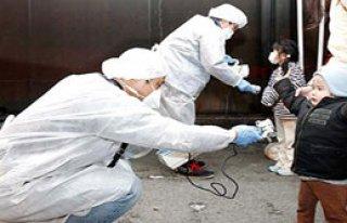 Japonya'da Nükleer Hata!