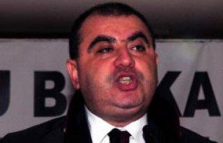 'Türkiye Bugün Kanun Devleti Bile Değildir'