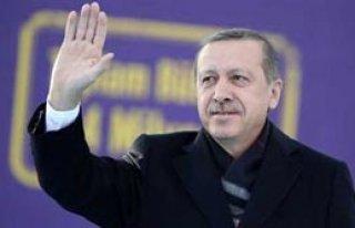 Erdoğan'dan Mesaj Var!