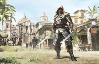 Assassin's Creed 4'ten Rekor Gelir mi?
