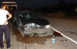 Adıyaman'da 2 Kaza: 2 Ölü, 6 Yaralı
