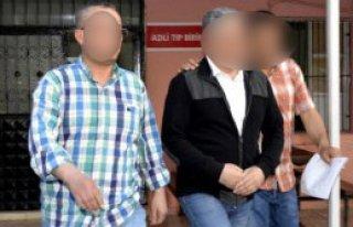 24 İnfaz Koruma Memuru Emniyete Götürüldü