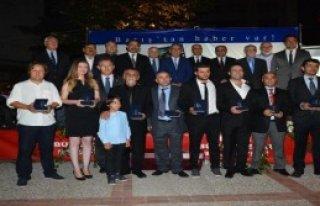 Barış Selçuk Ödülleri Sahiplerini Buldu