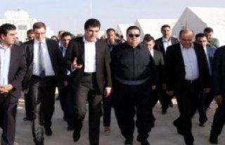 'Türkiye Önemli Bir Stratejik Komşumuz'