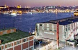 'Türkiye Sanatını Değiştiren Müze'