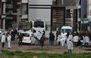 Ankara Şehit Acısıyla Yandı