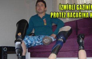 İzmirli Gazi'ye Şok!