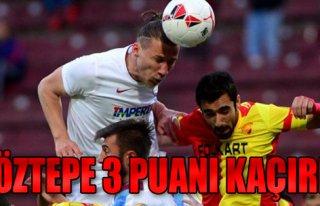 1461 Trabzon 2-0 Göztepe