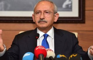 Kılıçdaroğlu: Darbe Süreci