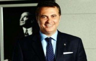 Beşiktaş'ın Hedefini Açıkladı