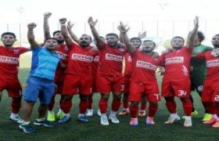 İzmirspor-Isparta DSİ Spor: 3-1