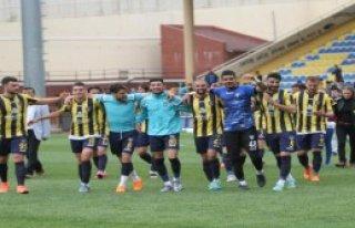 Bucaspor'da 10 Futbolcunun Kabusu Aynı