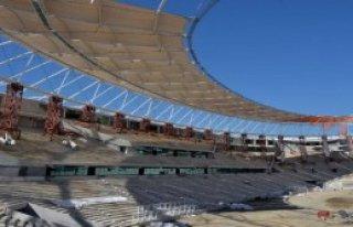 Arena Yeni Sezona Hazır