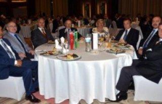 Bursaspor'dan Sponsorlarına Teşekkür