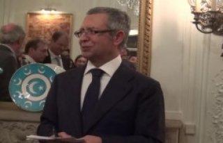 OECD İcra Komitesi Başkanlığını Üstlenecek