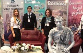 Bornova Belediyesi Travel Turkey'de