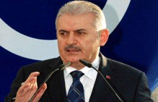 Seçime Kadar İzmir'de