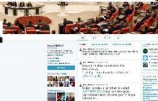 Chp'li Demiröz'ün Sosyal Medya Hesapları Hack'lendi