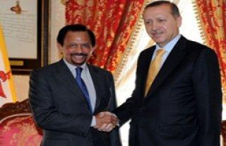 'O' Sultan Türkiye'de