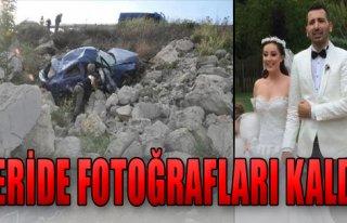 Geride Mutluluk Fotoğrafları Kaldı...