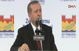 Erdoğan: Kılıçdaroğlu Yok Hükmündedir