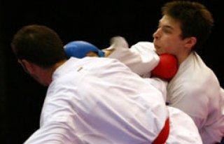 Karate Milli Takımı 14 Madalya Kazandı