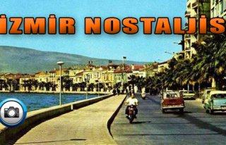 İzmir Nostaljisi