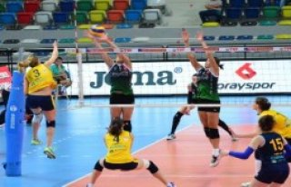 Cengiz Göllü Voleybol Turnuvası