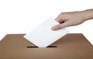 Oy Sandığı Kurulacak Mı?