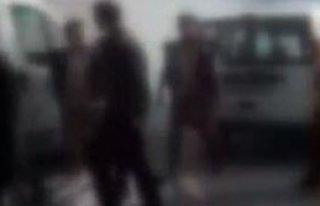 348 Kişi Gözaltına Alındı!