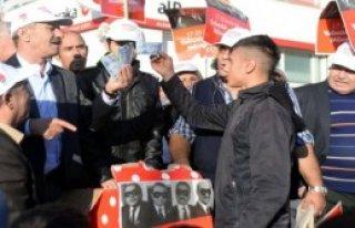 CHP'den 17-25 Aralık Piyango Çekilişi