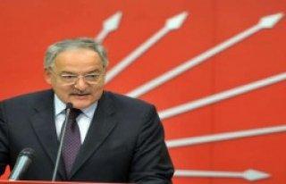 CHP'den 'Balyoz' Değerlendirmesi