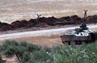 Çin'den 'Suriye' Endişesi