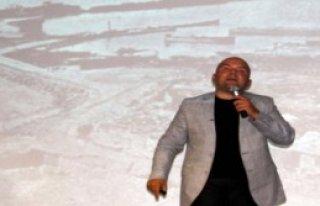 Çömü'de Çanakkale Savaşı Söyleşisi
