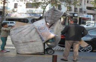 Çöpteki Atıklar Sektör Yarattı