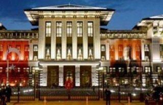 AYM'den Kritik 'Saray' Kararı
