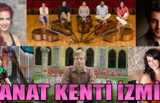Sanat Kenti İzmir